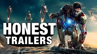 Become a Screen Junkie! ▻▻ http://bit.ly/sjsubscr Watch more Honest Trailers ▻▻ http://bit.ly/HonestTrailerPlaylist Iron Man 3 is the summer's biggest box ...
