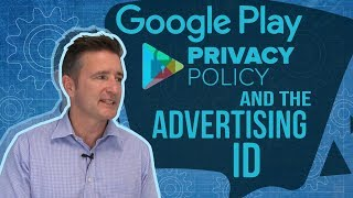 Gambar cover Google Play Privacy Policy and the Advertising ID