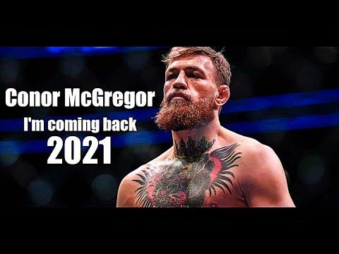 Conor McGregor - I'm Coming Back UFC 257 | HD | 2021