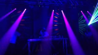 Mallorca Lee / Ultra Sonic - Obsession (Live at Fantazia / Rezerection, Bowlers 28-09-13)