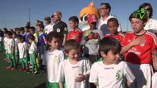 Promo  XII Torneio Prof. José Peseiro 2018