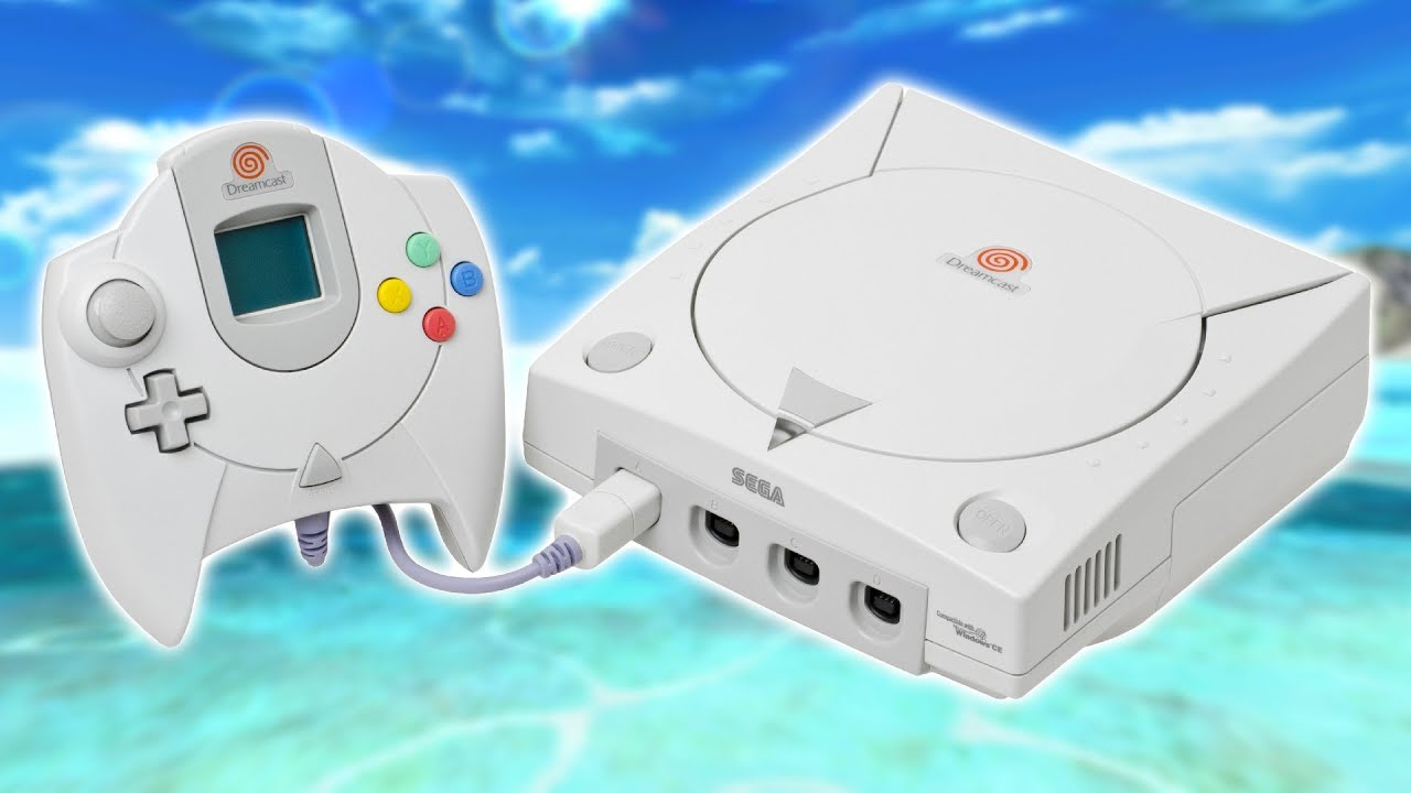 319 Dreamcast Games - Dreamcast Heaven - Arcade Punks