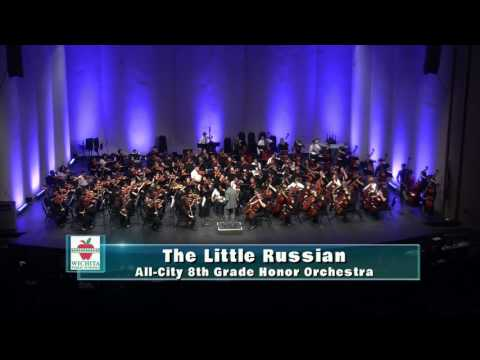 2016 All-City Honors Orchestra Concert Excerpts