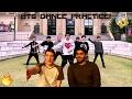 BTS War Of Hormone DANCE PRACTICE REACTION mp3