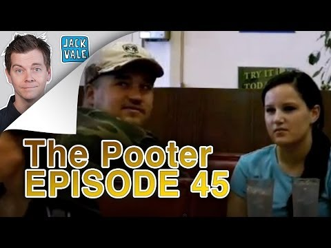 0 THE POOTER EPISODE 45 at a Chinese Restaurant