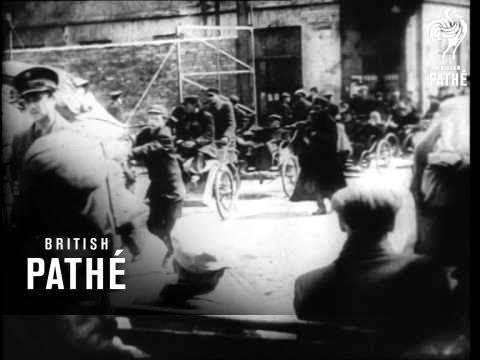 The Preservation Of Cine Film   (1967)