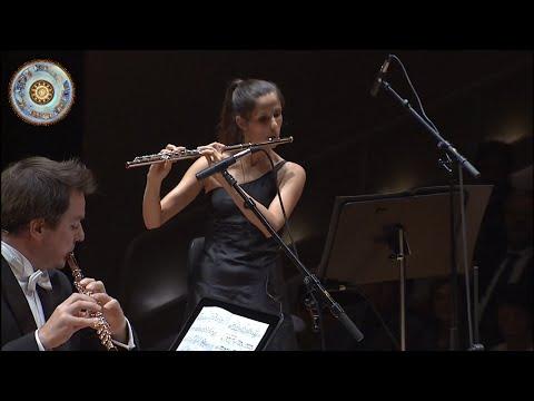 Boulez: ... explosante-fixe ... | Emmanuel Pahud - Sophie Cherrier - Marion Ralincourt