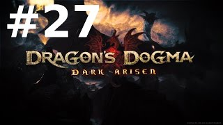 Dragon's Dogma: Dark Arisen PC #27 - Mystic Knight ● Новый Класс