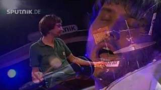 Tocotronic - Gift (live)