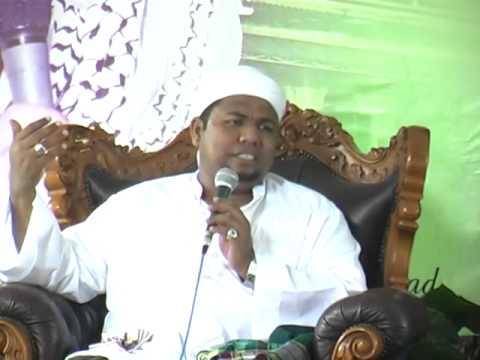 Habib Hasyim Banyuwangi 1 Bahasa Madura