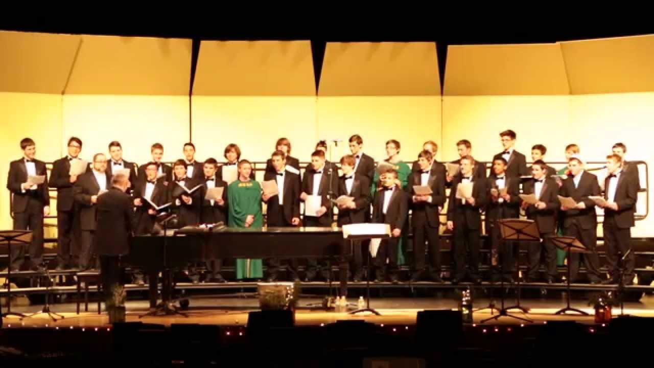 12 DAYS OF CHRISTMAS / AFRICA [arr. Straight No Chaser] - YouTube