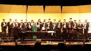 12 DAYS OF CHRISTMAS / AFRICA [arr. Straight No Chaser]