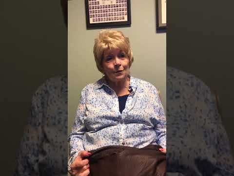 Gail- Active Life Health & Wellness Patient Testimonial
