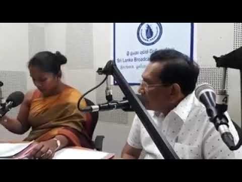 Minister Rajitha Senarathne's Sri Lanka Broadcasting Corporation Programme