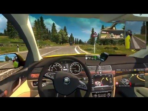 Euro Truck Simulator 2 Euro Car Simulator 2 Livestream Fast