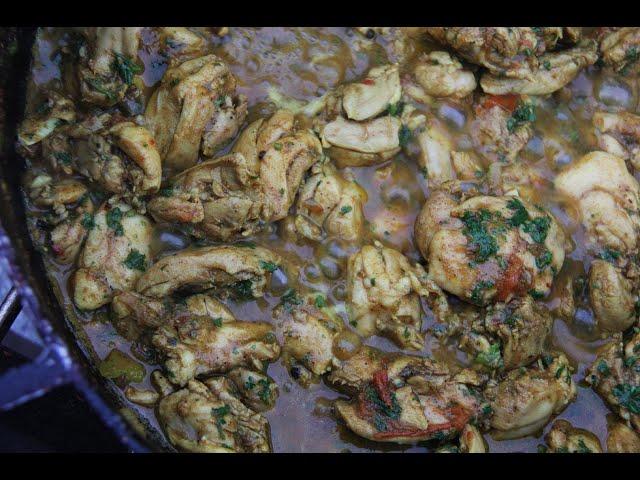The Ultimate Masala Chicken | CaribbeanPot.com
