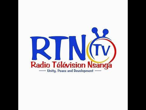 RADIO TELEVISION NSANGA STREAMING LIVE TESTING