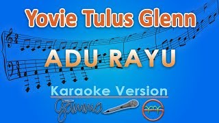 Yovie Tulus Glenn Adu Rayu GMusic