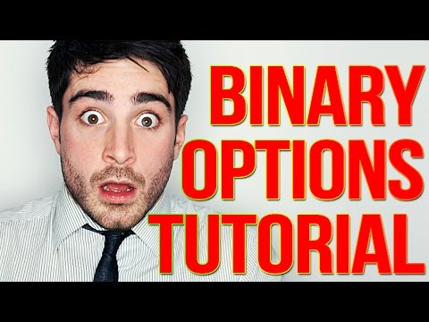 BINARY OPTIONS TUTORIAL : IQ OPTION REVIEW (IQ OPTION TUTORIAL) – TRADING BINARY OPTIONS STRATEGY
