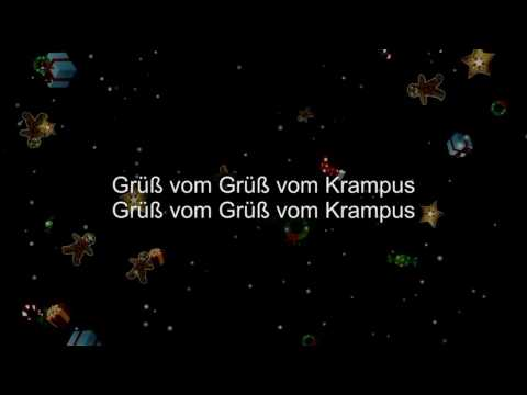 Krampus Karol Of The Bells (HD)