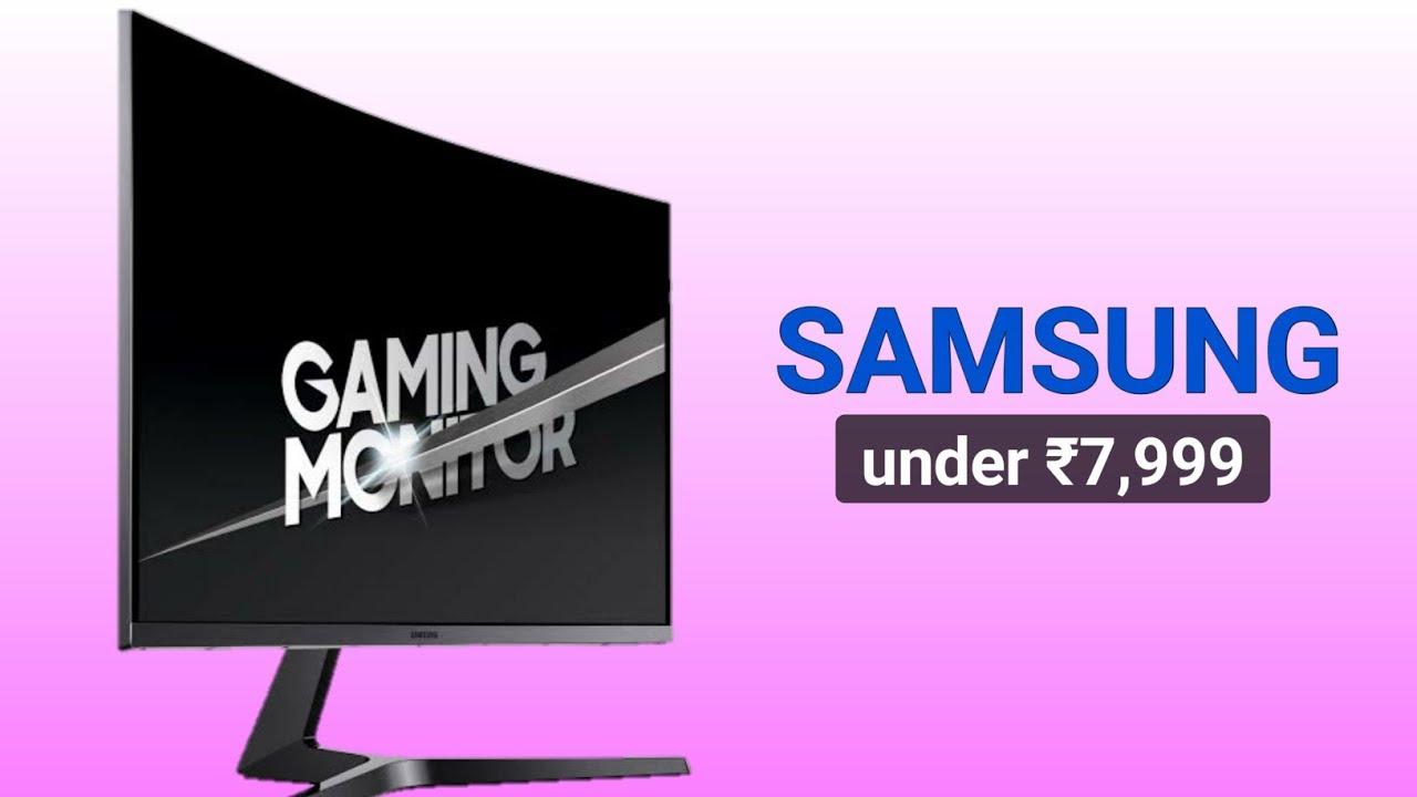 Best 21.5 inch samsung monitor under 8000 | best samsung monitor under 8000