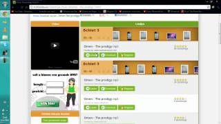 Get free music from dilandau and youtube converter