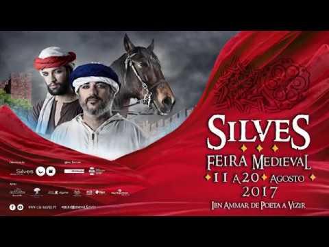 Feira Medieval de Silves 2017» Teaser
