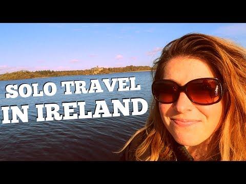Irish Countryside Chats + A Dublin Meltdown | Ireland Road Trip Part 3