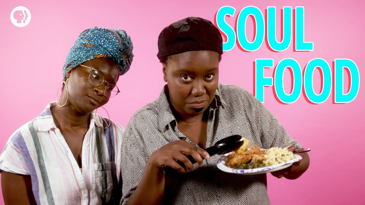 Should we keep eating Soul Food?