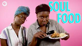 Should we keep eating Soul Food?