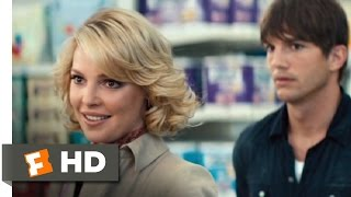Pregnancy Test - Killers (7/11) Movie CLIP (2010) HD
