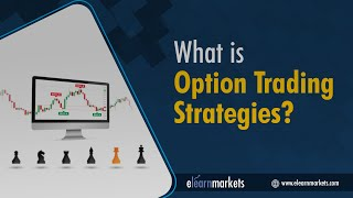 NSE certified Options Trading Strategies
