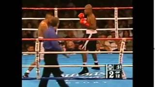Rolando Reyes vs. Courtney Burton - 7/22/2005 (Part 1 of 3)