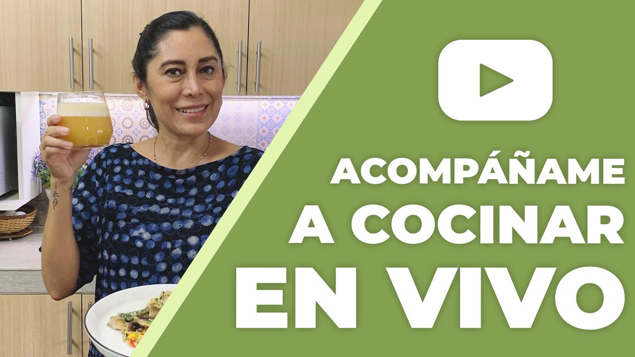 Sopa de Lima | Cocinando en Vivo