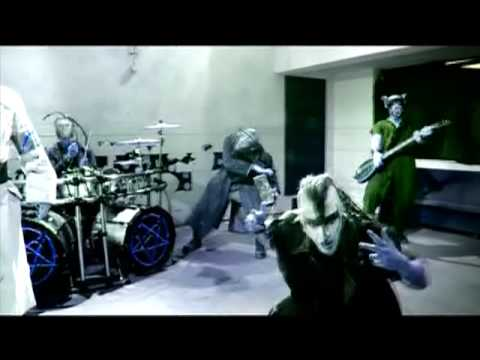 Mushroomhead - Simple Survival [HQ]