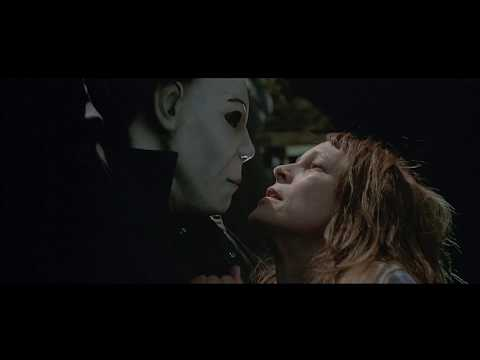 Fanedit Halloween: Resurrection- Laurie's Death recut/rescored