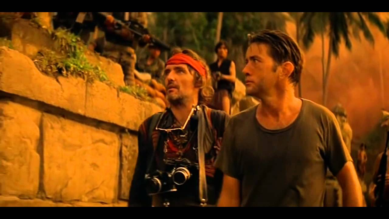 video essay on the authorship of apocalypse now