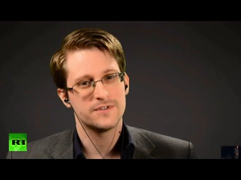 LIVE: Snowden Q&A on how US Election affects your privacy, his pardon