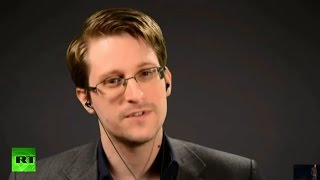 Snowden Q&A on how US Election affects your privacy, his pardon (Streamed Live)
