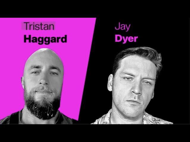 Alchemy of the Engineered Vegan SoyBoy - Jay Dyer on Primal Edge Health