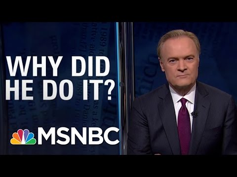 Lawrence: President Trump, Paul Ryan, Devin Nunes In Over Their Heads | The Last Word | MSNBC