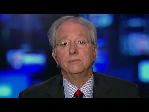 Amb. Dennis Ross on tackling 'core issues' of Mideast peace