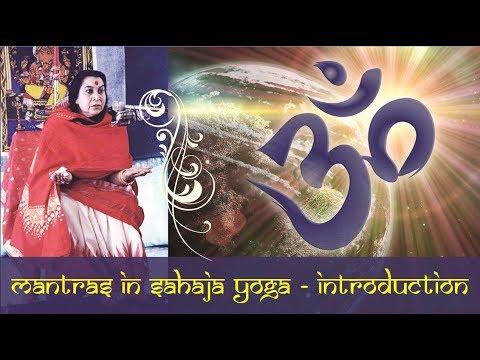 Sahaja Yoga Mantra Book