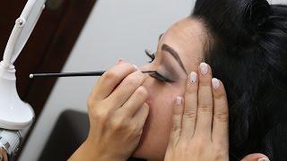 Maquiagem de noiva Thumbnail