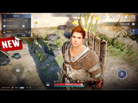 Top 14 Best NEW Android/iOS Games 2018 March
