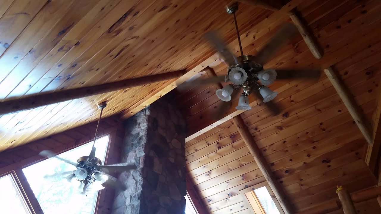 Harbor Breeze 6 Blade Ceiling Fan Tyres2c