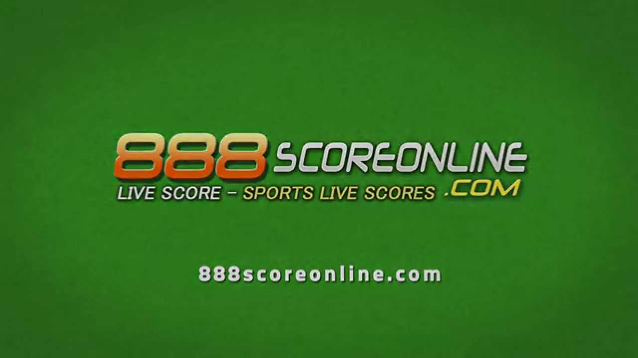 Live Soccer Results and Score Online