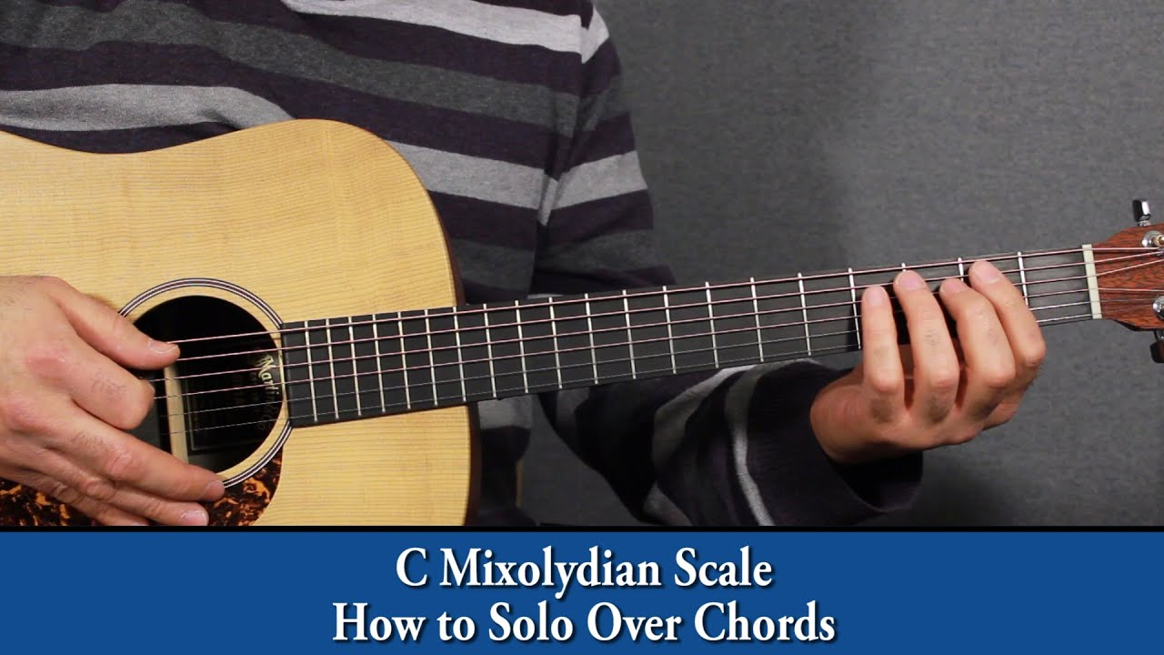 how to play lead guitar over chords beginner youtube. Black Bedroom Furniture Sets. Home Design Ideas