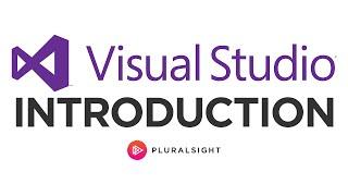 Visual Studio Code introduction | Pluralsight