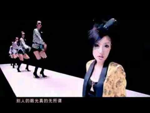 李小璐最新单曲MV《东方美》首播
